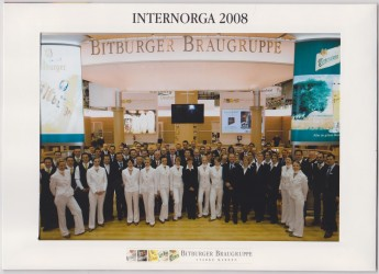 Bitburger Interorga I