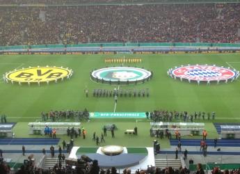 DFB Pokal Finale (3)