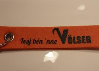 Oranje Iesj bèn nne Völser